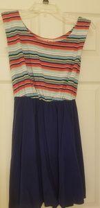 Olsenboye summer dress